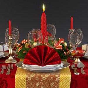 Картинки по запросу новогодний стол красивое фото