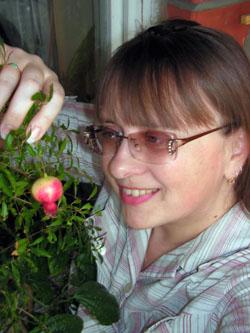 Плодовый сад на подоконнике
